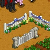 FarmVille: Provencal Gate, Egg Fence and Franken Bride come back for Farmer Appreciation Week