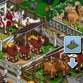 FarmVille: Animal Habitat expansions on sale