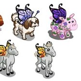 FarmVille Sneak Peek: Butterfly theme coming soon?