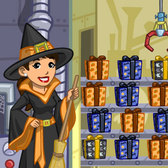 CityVille Halloween Mystery Game now 30% off: Score