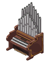 Infernal Organ