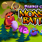 Planet Cazmo: Monster Battles enters MocoSpace's orbit on HTML5