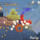 PopCap to set fire to iPhone, iPad this winter with Popcorn Dragon
