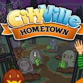 CityVille Hometown Halloween update gives your city the spooky touch