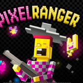Pixel Ranger on iPhone: This retro beauty craves a joystick and buttons