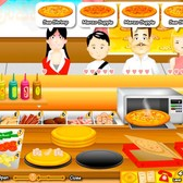 Game of the Day: Pizza Pronto