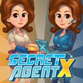 Playdom leads gamers into double life in Secret Agent X on Facebook