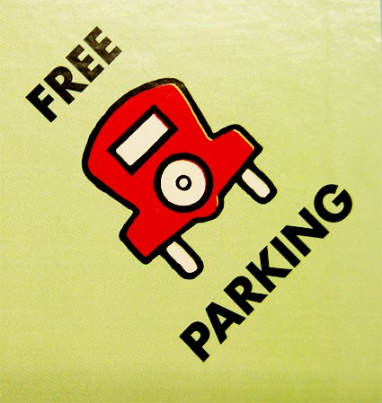 Free Parking