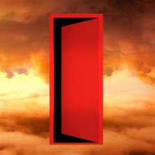 Trion World Red Door