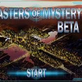 Masters of Mystery hits Facebook as, yes, another hidden-object game