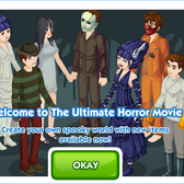 The Sims Social finally gets spooky in The Ultimate Horror Movie Week