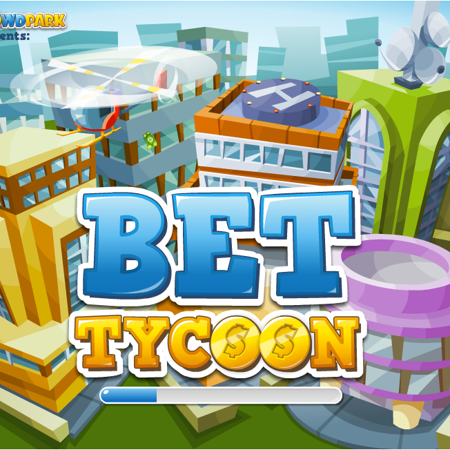 Bet Tycoon on Facebook