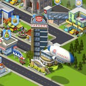 Zynga ensures CityVille fans new decorations with Farmers Insurance