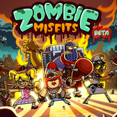 Nexon's next social game, Zombie Misfits, looks for brains on Facebook