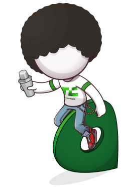 Shaker avatar