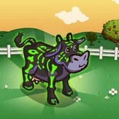 FarmVille: Free Skeleton Cow making the rounds