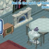 The Sims Social celebrates Halloween with Werewolves vs Vampires week