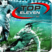 Facebook soccer sim Top Eleven gets even more serious in Version 2.0