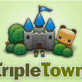 Triple Town, 'Civilization of match-3 games', goes Kindle to Facebook