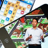 With 11.1 million daily players, it's clear why Zynga is down with mobile