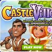 Cafe World: Play CastleVille for a free Dragon Lightning Stove