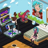 The Sims Social is turning Japanese, and has the pictures to prove it