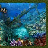 Zynga releases screens for Hidden Chronicles, coming soon to Facebook