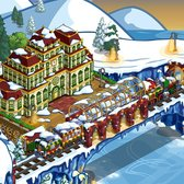 FarmVille Sneak Peek: Free gifts from ice blocks in Winter Wonderland