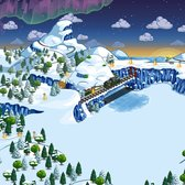 FarmVille: Zynga confirms Winter Wonderland farm with new sreenshot