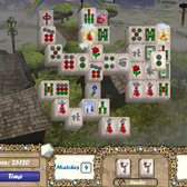 Game of the Day: Aerial Mahjong
