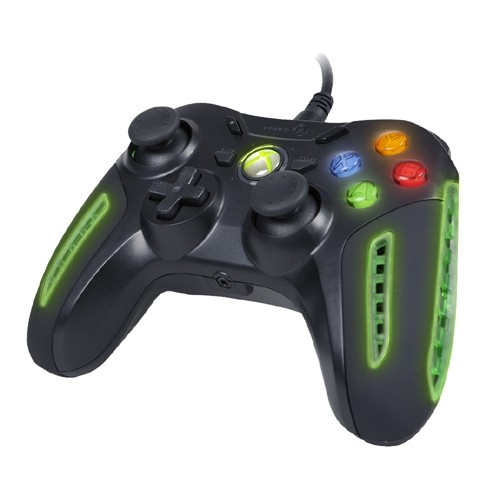 Xbox 360 controller