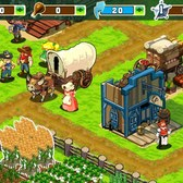 The Oregon Trail: American Settler combines Pioneer Trail and CityVille on iOS