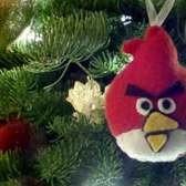 Angry Birds Seasons 'Wreck the Halls' to crash-land for Christmas?