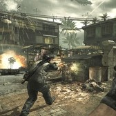 Call of Duty veterans set crosshairs for 'first-person social game'