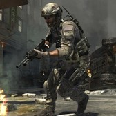 Does the Call of Duty maker hope to rock the world of social games?