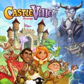 CastleVille beats CityVille as Zynga's fastest growing Facebook game