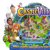 CastleVille: Zynga's next 'Ville' is now live on Facebook