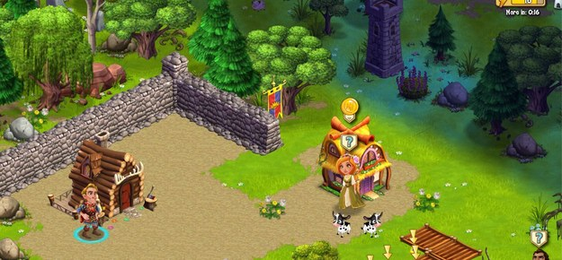 Image: CastleVille Cheats & Tips: First 10 Quests Guide