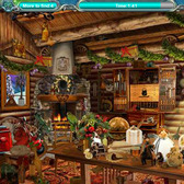 Game of the Day: Christmasville