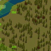 CityVille: Expand your city into new land over the river