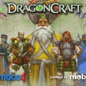 Ngmoco's DragonCraft gives you the power of dragons in your quest for world domination