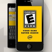ESRB soon gets to say, 'You must be this old to play this iPhone game'