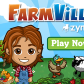 FarmVille 'Add me' Page