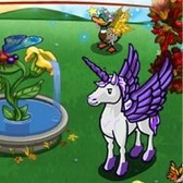 FarmVille Fairy Hollow Items: Forbidden Gem Tree, Purple Pegacorn and more