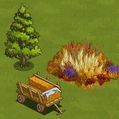 FarmVille Autumn Items: Maple Leaf Ram, Fall Knoll and more