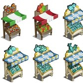 FarmVille Sneak Peek: Ice Strawberry and Peppermint Candy crops coming to fourth farm?