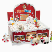 FarmVille: Plush Christmas Ornaments available to pre-order from Best Buy [UPDATE]