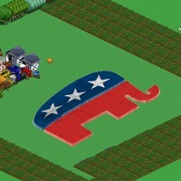 FarmVille Politics