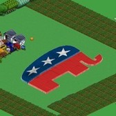 Lunchtime Poll: Should the 2012 presidential race come to FarmVille?