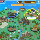 Food Force on Facebook: It's FarmVille for do-gooders